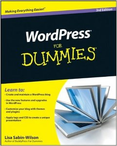 WordPress For Dummies, 3rd Edition free download