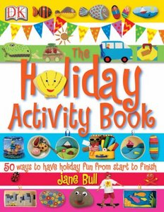 Holiday Activity Book free download