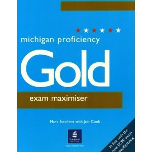 Proficiency Gold Michigan ECPE exam maximise (Student book, Audio and Teacher book) free download