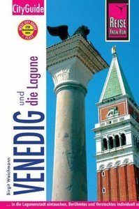City Guide Venedig und die Lagune free download