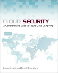 Cloud Security: A Comprehensive Guide to Secure Cloud Computing free download