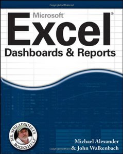 Excel Dashboards and Reports (Mr. Spreadsheet's Bookshelf) free download