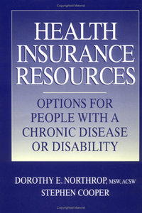 Dorothy E. Northrop, Stephen E. Cooper - Health Insurance Resource Manual free download