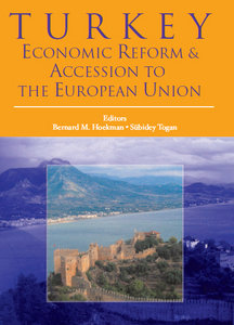 Subidey Togan; Bernard M. Hoekman - Turkey: Economic Reform and Accession to the European Union free download