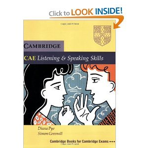 CAE Listening and Speaking Skills free download