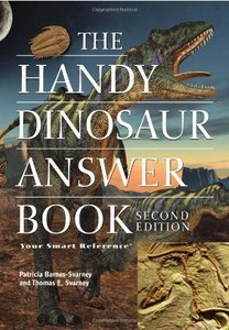 The Handy Dinosaur Answer Book free download
