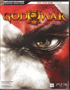 God of War III Signature Series Strategy Guide free download