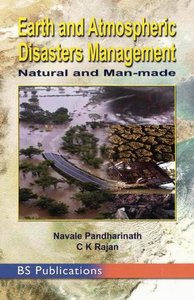 Earth And Atmospheric Disasters Management Natural And Man-Made free download