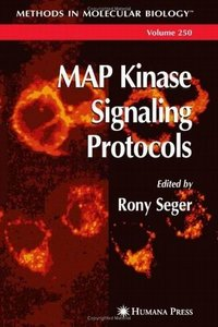 MAP Kinase Signaling Protocols (Methods in Molecular Biology) free download
