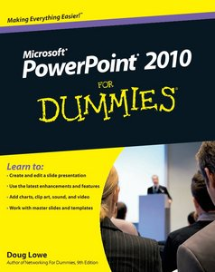 PowerPoint 2010 For Dummies free download