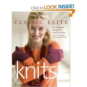Classic Elite Knits: 100 Gorgeous Designs for Every Occasion from the Studios of Classic Elite Yarns free download