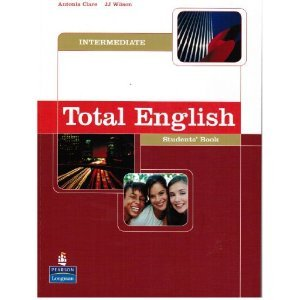 Total English Intermediate (Full set) free download