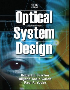 Optical System Design Second Edition free download