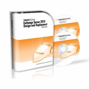 Train Signal Microsoft Exchange Server 2010 Design And Deployment Training-HELL free download