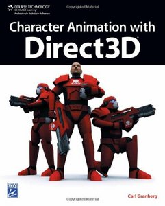 Character Animation With Direct3D free download