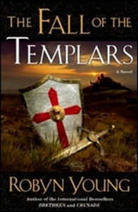 The Fall of the Templars: A Novel free download