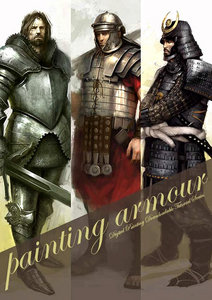 Painting Armour free download