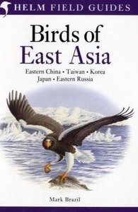 Birds of East Asia (Helm Field Guides) free download
