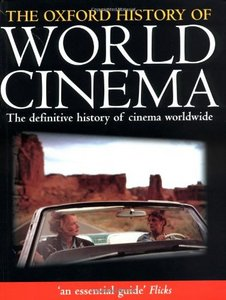 The Oxford History of World Cinema free download