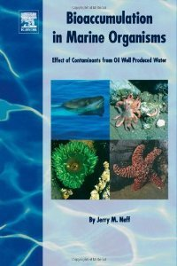 Bioaccumulation in Marine Organisms free download