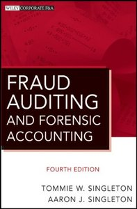 Fraud Auditing and Forensic Accounting free download