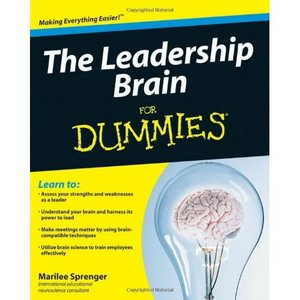 The Leadership Brain For Dummies free download