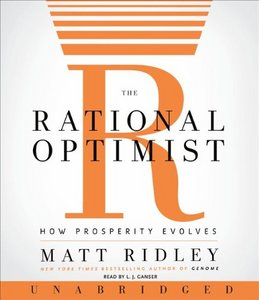 The Rational Optimist CD free download
