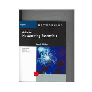 Guide to Networking Essentials, Fourth Edition free download