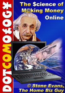 Dotcomology - The Science of Making Money Online free download