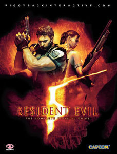 Resident Evil 5: The Complete Official Guide (Prima Official Game Guides) free download