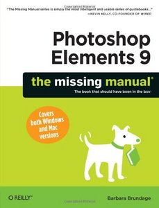 Photoshop Elements 9: The Missing Manual free download