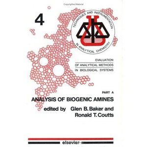 Evaluation of Analytical Methods in Biological Systems free download