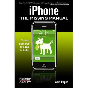 iPhone: The Missing Manual free download