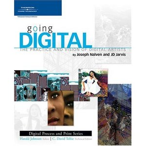 Going Digital: The Practice and Vision of Digital Artists free download