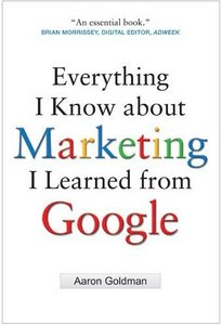 Everything I Know about Marketing I Learned From Google free download