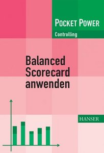 Balanced Scorecard anwenden free download