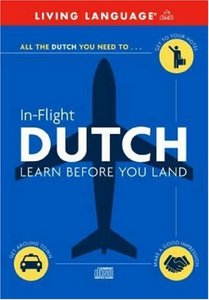In-Flight Dutch: Learn Before You Land (Audiobook) free download
