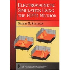 Electromagnetic Simulation Using the FDTD Method free download
