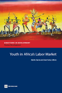 Marito H. Garcia, Jean Fares - Youth in Africa's Labor Market free download