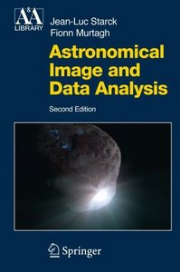 Astronomical Image and Data Analysis free download