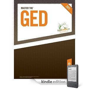 Master the GED - 2011 free download
