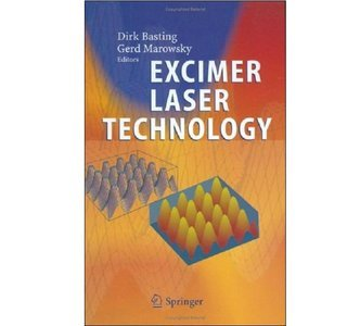 Excimer Laser Technology free download