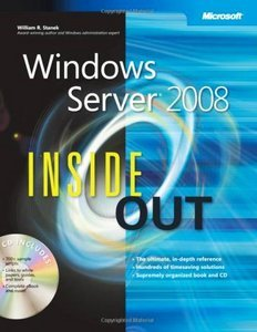 Windows Server 2008 Inside Out free download