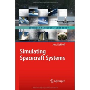 Simulating Spacecraft Systems free download