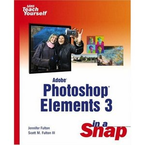 Adobe Photoshop Elements 3 in a Snap free download