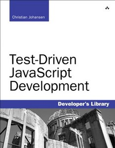 Test-Driven javascript Development free download