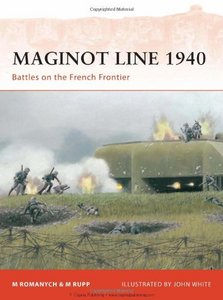 Maginot Line 1940: Battles on the French Frontier free download