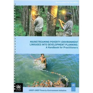Mainstreaming Poverty-environment Linkages into Development Planning free download