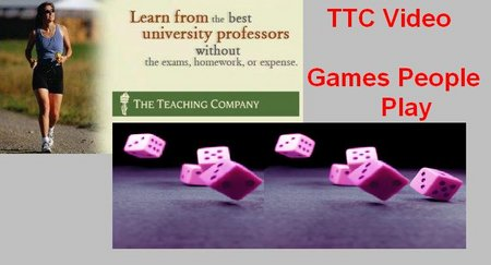 TTC Video - Games People Play (2008) free download
