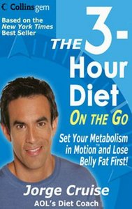 The 3-Hour Diet On the Go (Collins Gem) free download